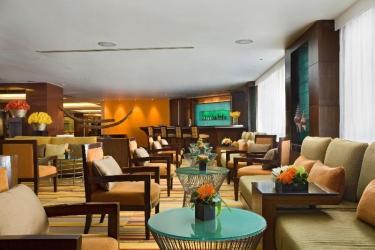 Boulevard Hotel Bangkok: Lobby BANGKOK