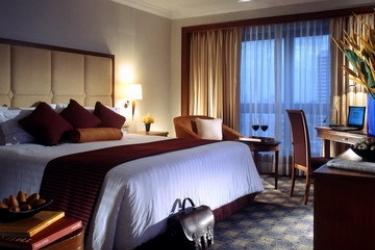 Boulevard Hotel Bangkok: Room - Guest BANGKOK