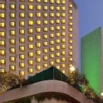 Hotel Holiday Inn Silom