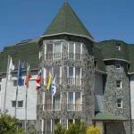 Hotel Chateau Vaptzarov
