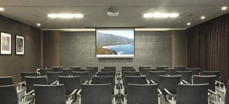 Hotel Ac Baqueira Ski Resort, Autograph Collection: Conference Room BAQUEIRA