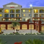 Hotel Courtyard By Marriott Bridgetown