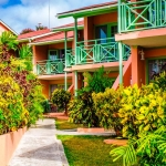 Hotel Halcyon Palm