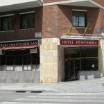 Hotel Apartaments Travessera Parc Güell