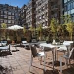 Hotel Eric Vokel Gran Via Suites