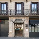 Hotel Catalonia Gran Via Bcn