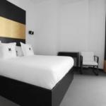 Hotel Amra Barcelona Caspe