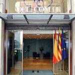 Bcn Urbany Hotels Del Comte