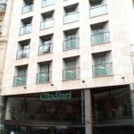 Hotel CITADINES RAMBLAS BARCELONA