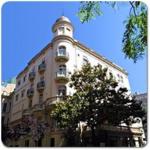 Hotel Residencia Erasmus Gracia