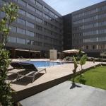 Hotel Villa Olympic@ Suites