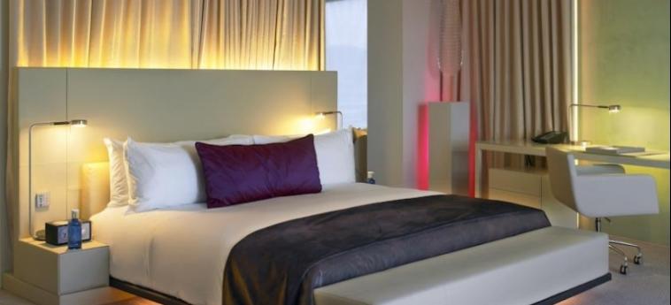 Hotel W Barcelona: Camera Matrimoniale/Doppia BARCELLONA