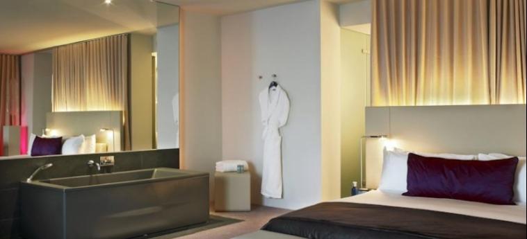 Hotel W Barcelona: Camera Suite BARCELLONA