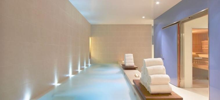 Hotel W Barcelona: Spa BARCELLONA