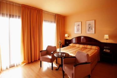 Hotel Caledonian: Camera Matrimoniale/Doppia BARCELLONA