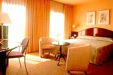 Hotel Caledonian: Guest Room BARCELLONA