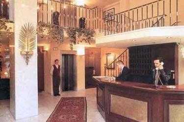 Hotel Caledonian: Lobby BARCELLONA