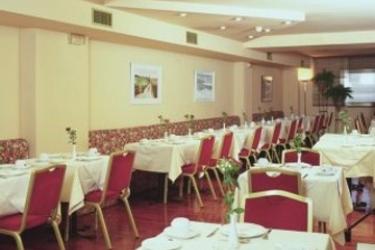 Hotel Caledonian: Ristorante BARCELLONA