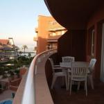 Hotel Playa Golf Sitges