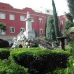 Hotel Residencia Salesiana Martí-Codolar