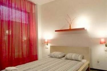 Valencia Apartments: Bathroom BARCELONA