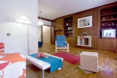 Valencia Apartments: Room - Detail BARCELONA