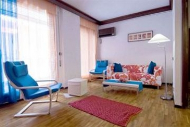 Valencia Apartments: Sauna BARCELONA