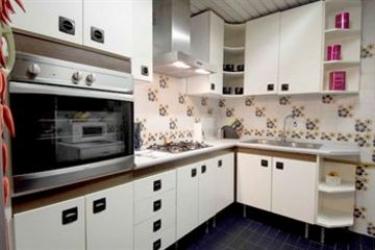 Valencia Apartments: Sorroundings BARCELONA