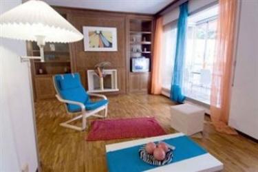Valencia Apartments: Two-room Apartment BARCELONA