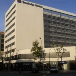 TRAVELODGE BARCELONA POBLENOU 1 Estrellas