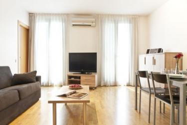 Mh Apartments S. Familia: Escalinata BARCELONA