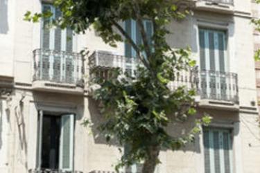 Mh Apartments S. Familia: Exterior BARCELONA