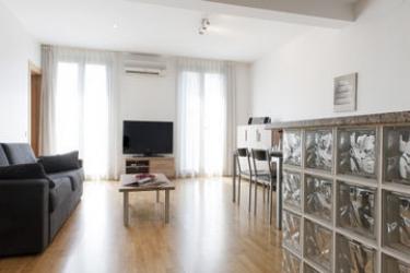 Mh Apartments S. Familia: Mirador BARCELONA