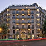 AXEL HOTEL BARCELONA & URBAN SPA- ADULTS ONLY 4 Sterne