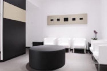 Hotel Amra Barcelona Caspe: Apartamento Giunone BARCELONA