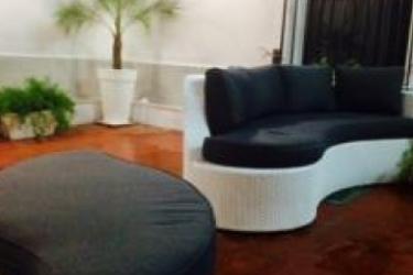 Hotel Amra Barcelona Caspe: Apartamento Sirene BARCELONA
