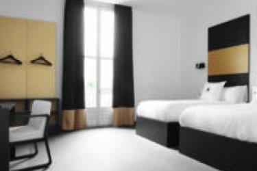 Hotel Amra Barcelona Caspe: Bar BARCELONA