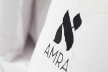 Hotel Amra Barcelona Caspe: Chimenea BARCELONA
