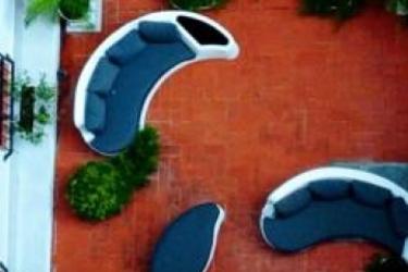 Hotel Amra Barcelona Caspe: Detalle de l'Hotel BARCELONA