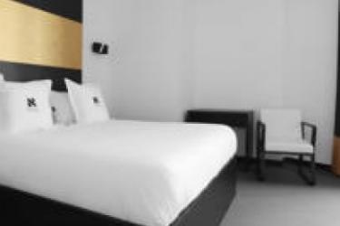 Hotel Amra Barcelona Caspe: Exterior BARCELONA