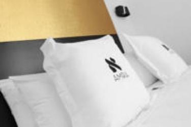 Hotel Amra Barcelona Caspe: Habitaciòn Familia BARCELONA