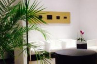 Hotel Amra Barcelona Caspe: Habitaciòn Gemela BARCELONA