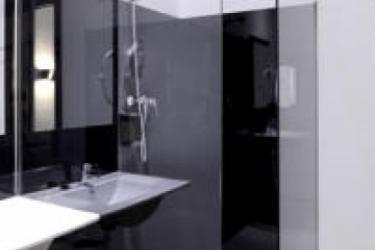 Hotel Amra Barcelona Caspe: Internet Point BARCELONA