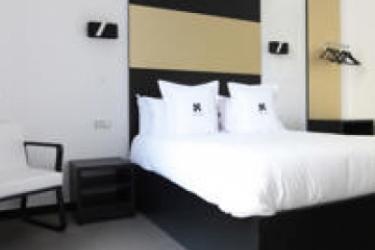 Hotel Amra Barcelona Caspe: Playa BARCELONA