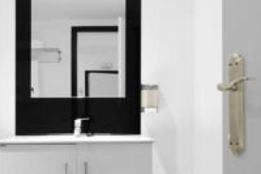 Hotel Amra Barcelona Caspe: Premium Lake View Room BARCELONA