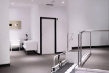 Hotel Amra Barcelona Caspe: Room - Club Single BARCELONA
