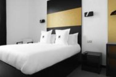 Hotel Amra Barcelona Caspe: Sala Reuniones BARCELONA