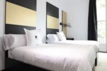 Hotel Amra Barcelona Caspe: Salón para Banquetes BARCELONA
