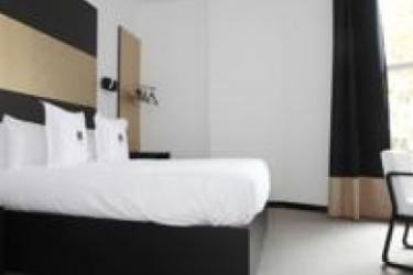 Hotel Amra Barcelona Caspe: Signature Room BARCELONA