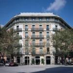 Hotel Nh Collection Barcelona Pódium